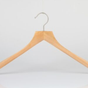 Natural Wooden Hanger