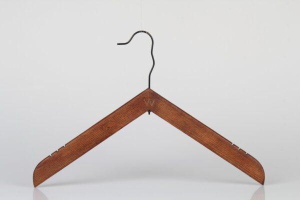 Vintage Wooden Hanger