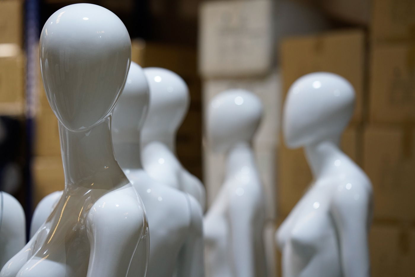 Why Mannequins are Important for Your Store Display