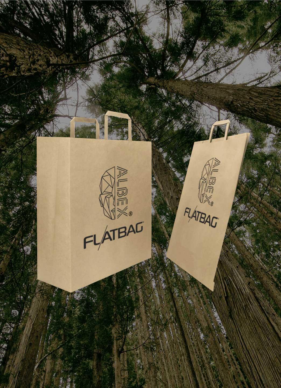 Flatbag by Albex