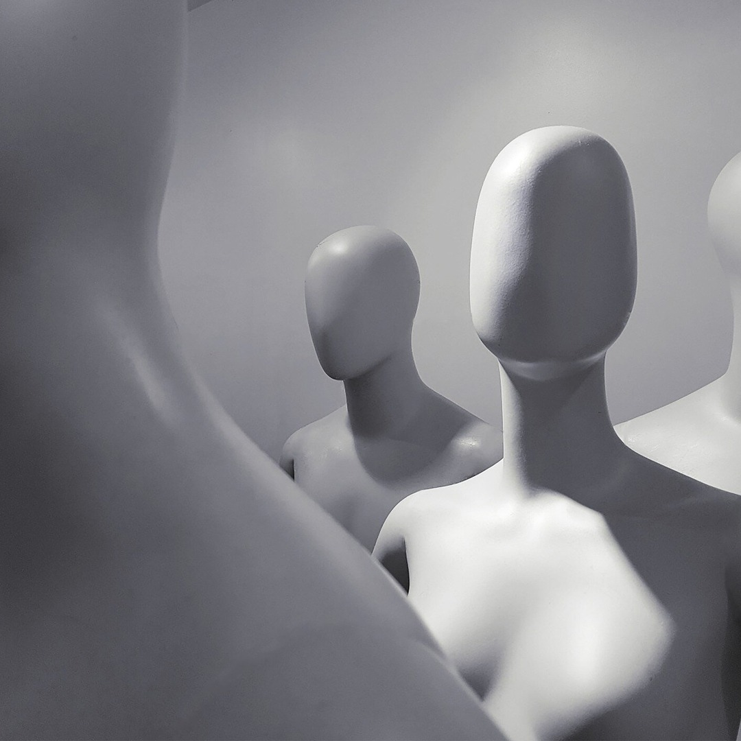 Why are there so many types of mannequins?